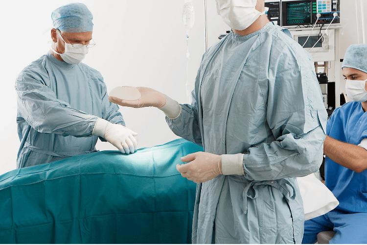 Operacje piersi zdjęcia przedipooperacji