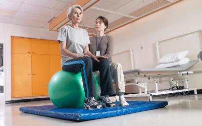 Etapy rehabilitacji stawu biodrowego