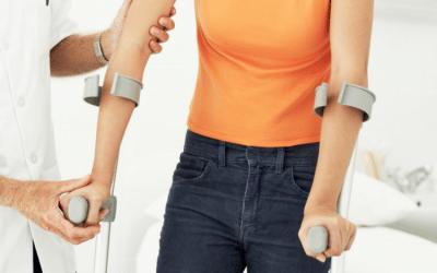 Rehabilitacja stawu biodrowego przedipooperacji