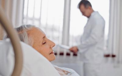 STAW BIODROWY – jak wygląda pobyt wszpitalu?