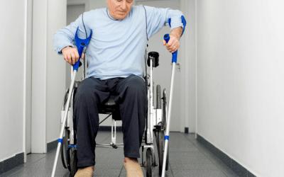 Wskazania iprzeciwwskazania doendoprotezoplastyki