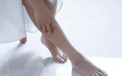 STOPY – niewydolność mięśnia piszczelowego tylnego