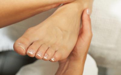 STOPY – stopa płasko-koślawa statyczna