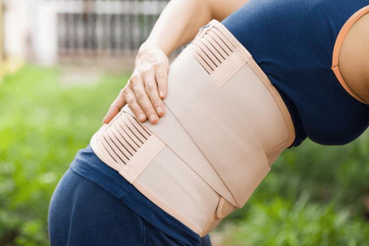 Rodzaje bólu kręgosłupa isposoby jego leczenia