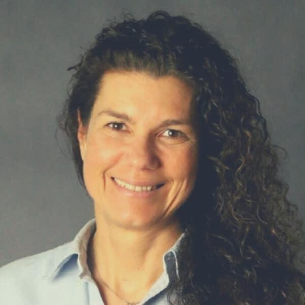 dr Joanna Kurmanow