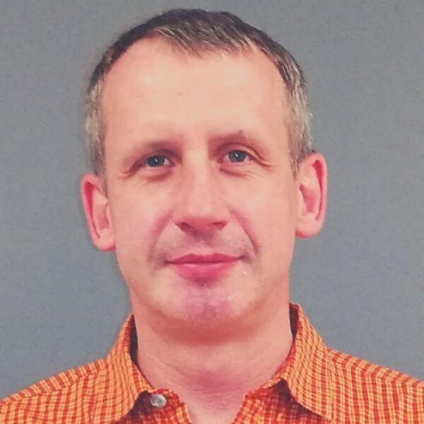 dr Konrad Rapalski