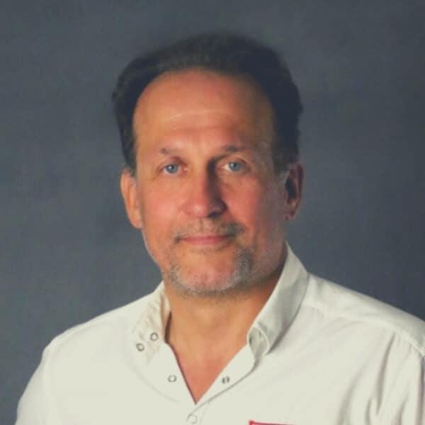 dr n. med. Krzysztof Galbas