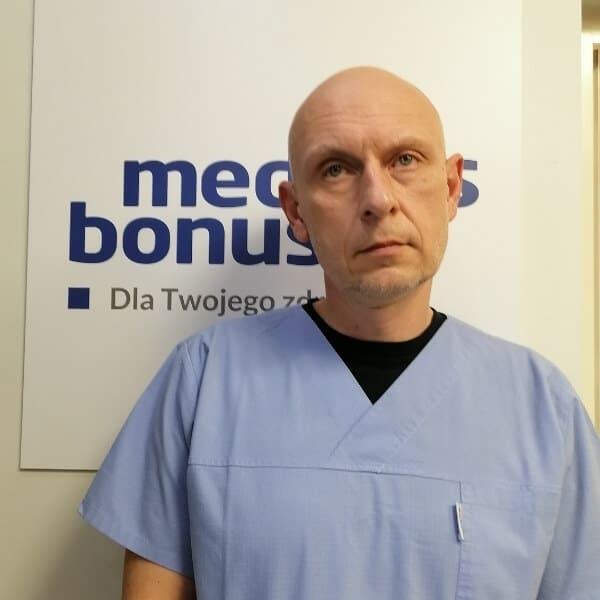 dr Ziemowit Kowalski
