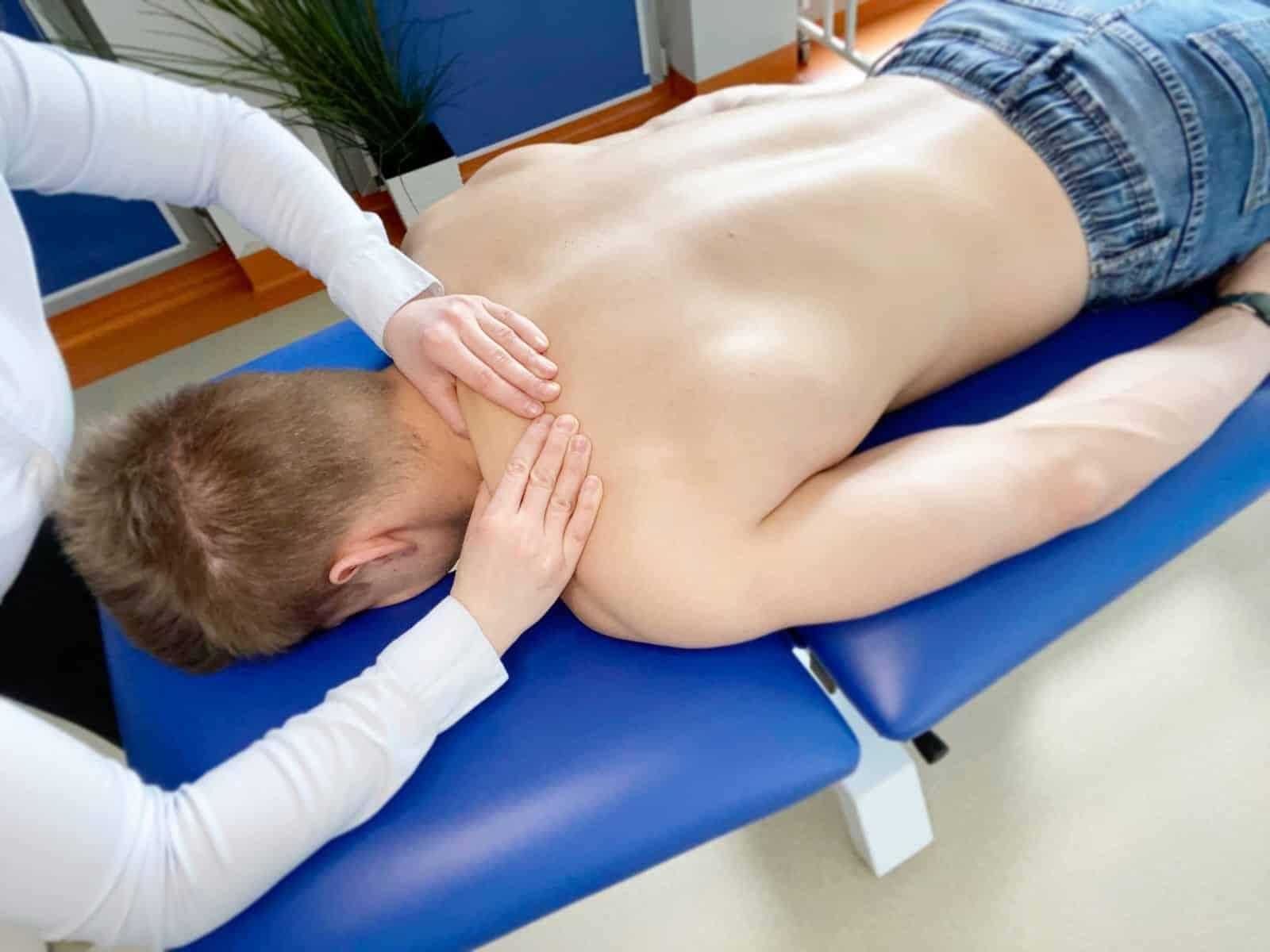 fizjoterapia